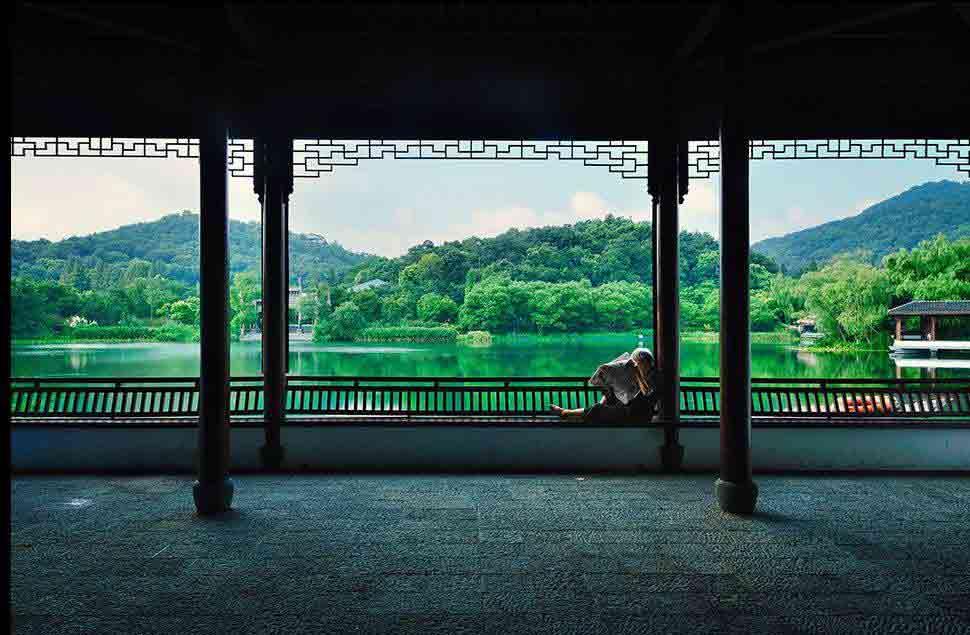 Guozhan-Garden-Hangzhou-Zhejiang-China