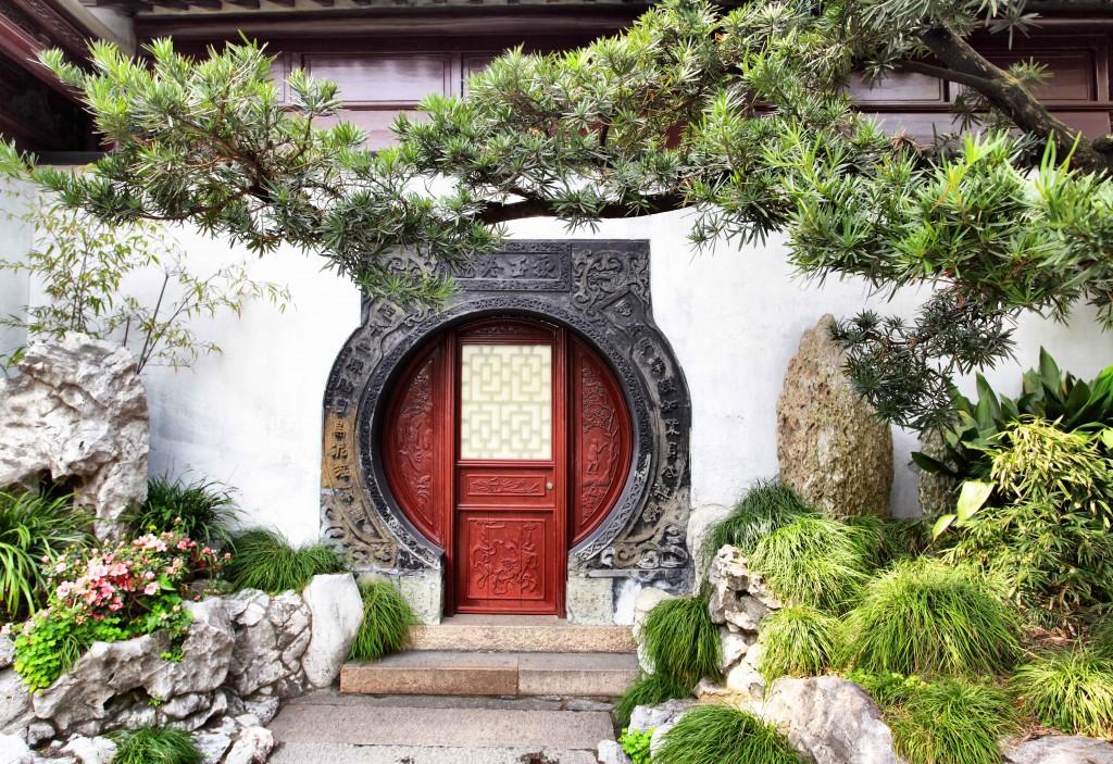 Yu-Yuan-Garden-Shanghai-China